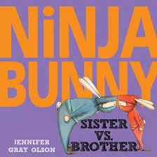 NinjaBunnySister