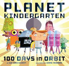 PlanetKindergarten100Days