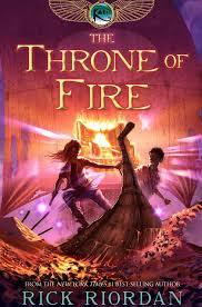 ThroneOfFire