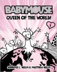 BabymouseQueen