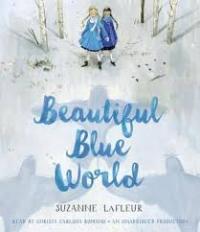 BeautifulBlueWorld