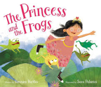 PrincessAndTheFrogs