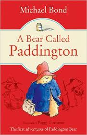 PaddingtonBear