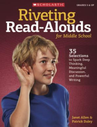 RivetingReadAloudsCover