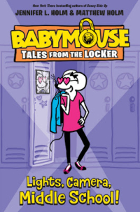 BabymouseLocker