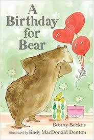 BirthdayForBear