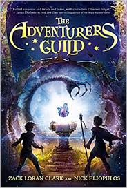 AdventurersGuild