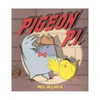 PigeonPI