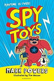 SpyToys