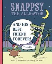 SnappsyAndFriend