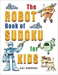 RobotSudoku