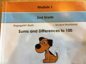 MathWorkbook