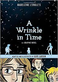 WrinkleInTimeGraphic