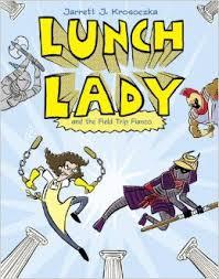 LunchLadyFieldTrip