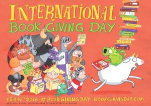 BookGivingDay2018