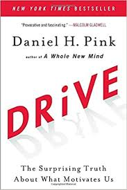 DrivePink
