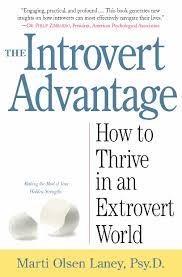 IntrovertAdvantage