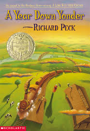 RichardPeck