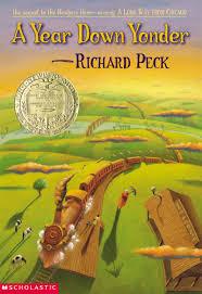 RichardPeck
