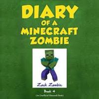 DiaryOfAMinecraftZombie