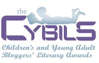 Cybils Logo - No Date