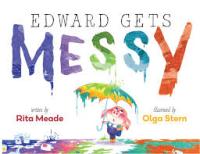 EdwardGetsMessy