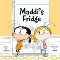 MaddisFridge