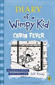 WimpyKidCabinFever