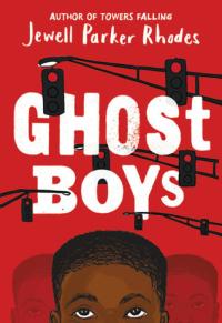 GhostBoys