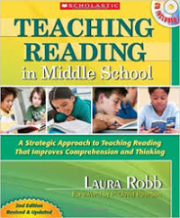 TeachingReadingInMiddleSchool