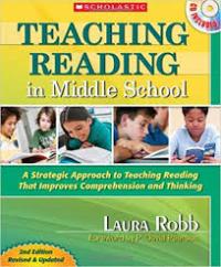TeachingReadingInMiddleSchool
