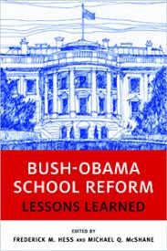 BushObamaSchoolReform