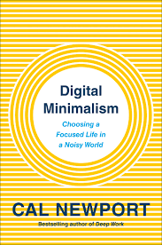 DigitalMinimalism