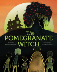 PomegranteWitch