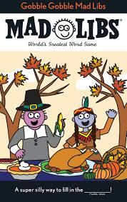 ThanksgivingMadLibs