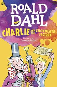 CharlieAndTheChocolate
