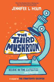 ThirdMushroom
