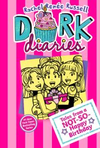 DorkDiaries13