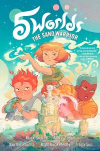 SandWarrior