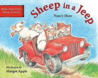 SheepInAJeep