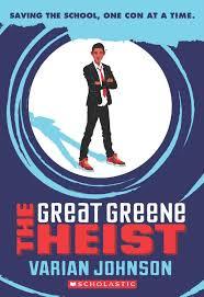 GreatGreeneHeist