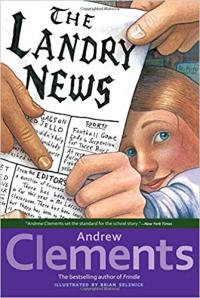LandryNews