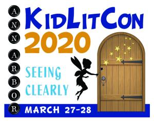 KidLitCon2020Logo