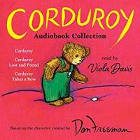 CorduroyAudio