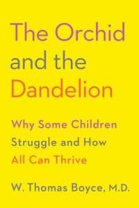 OrchidAndDandelion