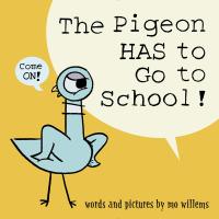 PigeonSchool