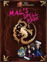 MalsSpellBook