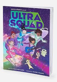 UltraSquad