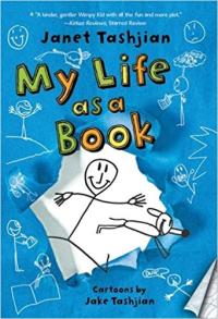 MyLifeAsABook