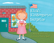 Eliza's Kindergarten Surprise,